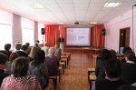 В МКОУ «Политехнический лицей» прошёл семинар.