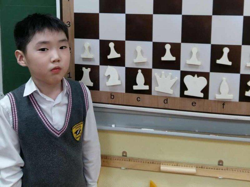 В рамках проведения Республиканской шахматной олимпиады
